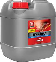 Моторное масло Лукойл Супер 10W40 API SG/CD / 218918 (18л) -