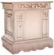 Прикроватная тумба Мебель-КМК Амелия 0435.15 (дуб молочный) -