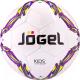 Футбольный мяч Jogel JS-510 Kids (размер 4) -