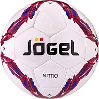 Футбольный мяч Jogel JS-710 Nitro (размер 5) -