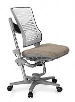 Чехол для стула Comf-Pro Angel Chair (бежевый велюр) -