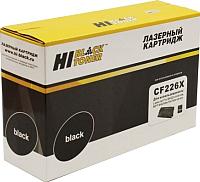 Картридж Hi-Black HB-CF226X -