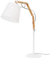 Настольная лампа Arte Lamp Pinoccio Bianco A5700LT-1WH -