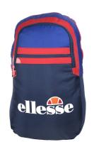Рюкзак Ellesse 4MN0MTBIOQ / SAGA1584-NAVYBLUE (темно-синий/голубой) -