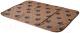 Многоразовая пеленка для животных DELIGHT 6580M-BR (65x80, коричневый) -