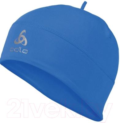 Шапка Odlo D75IOXFQUE / 776350-20221 (светло-синий)