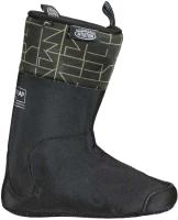 Лайнер для горнолыжных ботинок Roxa 2020-21 Freebird Liner Camo (р-р 25.5) -