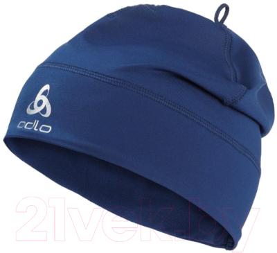 Шапка Odlo 89JJ2OON0Y / 776350-20400 (ярко-синий)