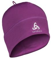 Шапка Odlo 46SBWDE3NQ / 776350-20595 (ярко-фиолетовый) -