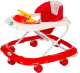 Ходунки Babyhit Funny Ride (Red) -