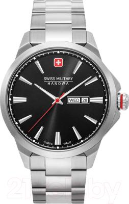 Часы наручные мужские Swiss Military Hanowa 06-5346.04.007