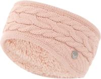 Спортивная повязка на голову Outventure ZZ9RKZD292 / 106301-X0 (светло-розовый) -