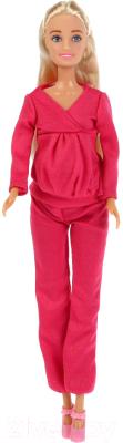 Кукла с аксессуарами Симбат Беременная с аксессуарами / B1848385