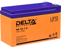 Батарея для ИБП DELTA HR 12-7.2 F2 -