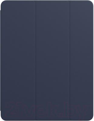 Чехол для планшета Apple Smart Folio For iPad Pro 12.9 Deep Navy / MH023