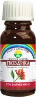 Эфирное масло Радуга ароматов Гвоздика (10мл) -