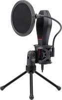 Микрофон Redragon Quasar 2 GM200-1 USB / 78089 (черный) -