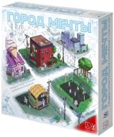 Настольная игра Magellan Город мечты / MAG119827 -
