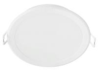 Точечный светильник Philips Meson 105 / 59449 (белый) -