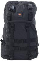 Рюкзак Ellesse XKSKOTF45N / SAGA1525-BLACK (черный) -
