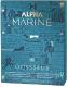Набор косметики для тела и волос Estel Alpha Marine Odysseus Set  -