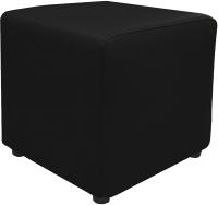 Пуф Brioli Куб (L22/черный) -