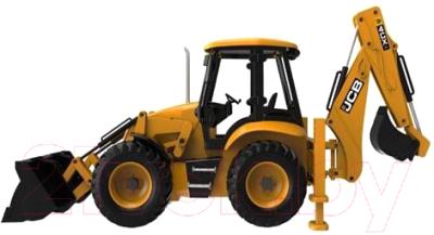 Радиоуправляемая игрушка Double Eagle Трактор / e589-003