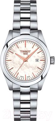 Часы наручные женские Tissot T132.010.11.111.00