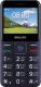 Мобильный телефон Philips Xenium E207 (синий) -