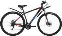 Велосипед Stinger Caiman D 29SHD.CAIMAND.18BK1 -
