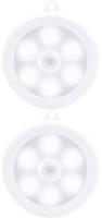 Потолочный светильник ArtStyle CL-W2x05W (белый) -