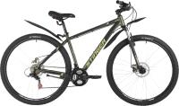 Велосипед Stinger Caiman D 29SHD.CAIMAND.18GN1 -