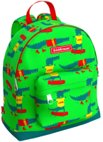 Детский рюкзак Erich Krause EasyLine Mini 6L Croco Skater / 51655 -