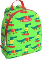Детский рюкзак Erich Krause EasyLine Mini 5L Croco Skater / 51663 -