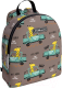 Детский рюкзак Erich Krause EasyLine Mini 5L Traveling Giraffe / 51664 -