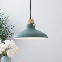 Потолочный светильник Home Light Астерия A039-3 (зеленый) -