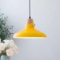Потолочный светильник Home Light Астерия A039-4 (желтый) -