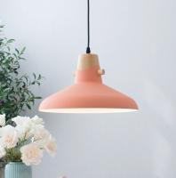 Потолочный светильник Home Light Астерия A039-5 (розовый) -