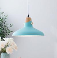 Потолочный светильник Home Light Астерия A039-6 (синий) -