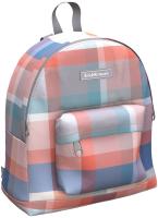 Детский рюкзак Erich Krause EasyLine 6L Sunrise Tartan / 51679 -