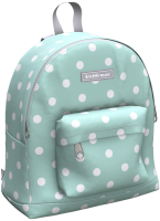 Детский рюкзак Erich Krause EasyLine 6L Dots in Mint / 51681 -