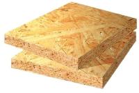 Строительная плита Kronospan OSB-3 2500x1250x15 -