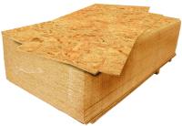 Строительная плита Kronospan OSB-3 2440x1220x12 -