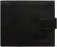 Портмоне Cedar Always Wild Leather Collection N992L-GAL (черный) -