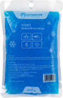 Аккумулятор холода Outventure Cold Accumulator EOUOU00103 / S19EOUOU001-03 (M) -