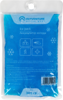 Аккумулятор холода Outventure Cold Accumulator EOUOU00203 / S19EOUOU002-03 (S) -