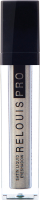 Тени для век Relouis Pro Eyeshadow Satin Liquid тон 21 Oliva Toscana -