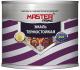 Эмаль Master Prime Термостойкая (400г, серебристый) -