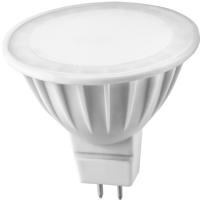 Лампа Онлайт OLL-MR16-5-230-3K-GU5.3 -