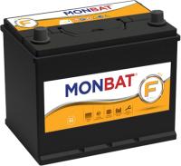 Автомобильный аккумулятор Monbat Asia L+ / G45J6Х0_1 (60 А/ч) -